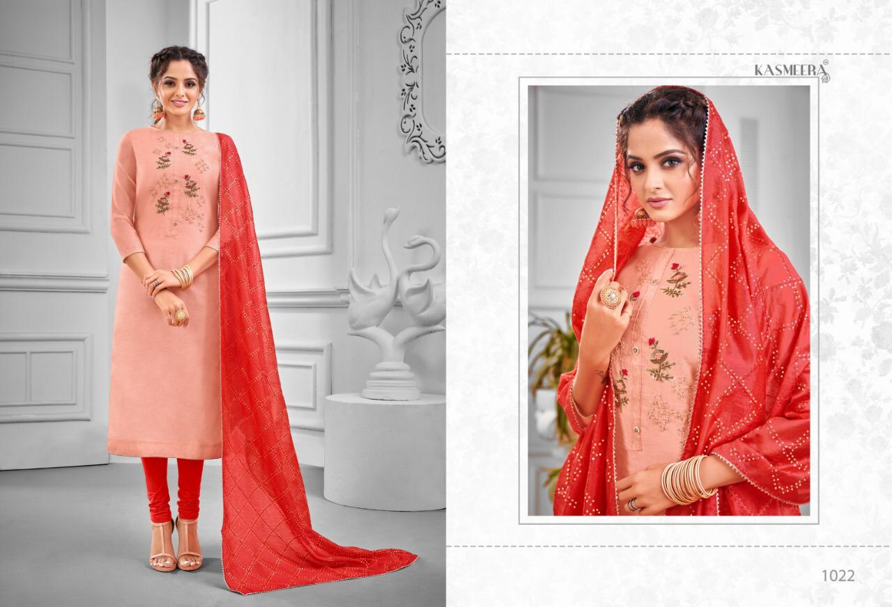 Kayce Kasmeera Afreen Salwar Suit Wholesale Catalog 8 Pcs 6 - Kayce Kasmeera Afreen Salwar Suit Wholesale Catalog 8 Pcs