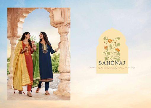 Kessi Sahenaj Salwar Suit Wholesale Catalog 8 Pcs 6 510x365 - Kessi Sahenaj Salwar Suit Wholesale Catalog 8 Pcs