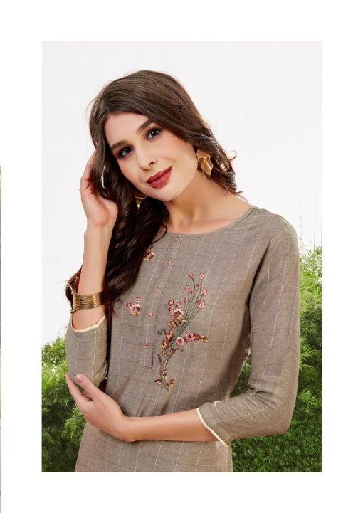 Ladies Flavour Lilly Kurti with Palazzo Wholesale Catalog 8 Pcs 12 510x721 - Ladies Flavour Lilly Kurti with Palazzo Wholesale Catalog 8 Pcs
