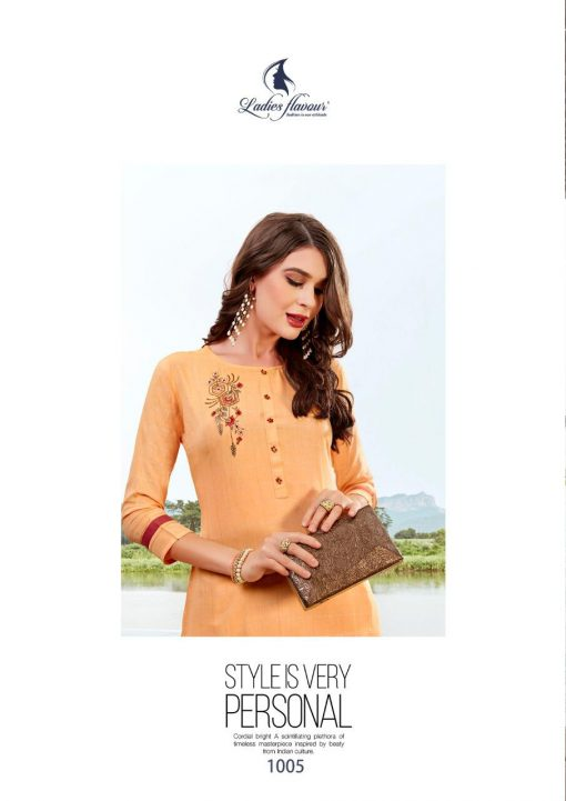 Ladies Flavour Lilly Kurti with Palazzo Wholesale Catalog 8 Pcs 14 510x721 - Ladies Flavour Lilly Kurti with Palazzo Wholesale Catalog 8 Pcs