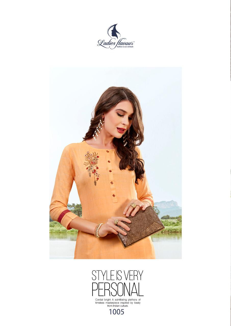 Ladies Flavour Lilly Kurti with Palazzo Wholesale Catalog 8 Pcs 14 - Ladies Flavour Lilly Kurti with Palazzo Wholesale Catalog 8 Pcs