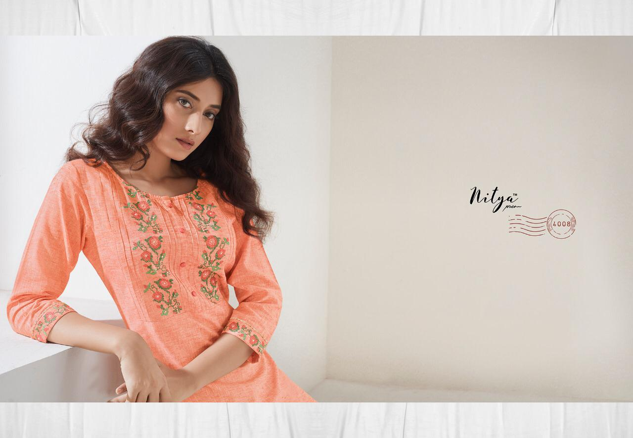 Lt Fabrics Nitya Essentials Vol 4 Tops Wholesale Catalog 8 Pcs 15 - Lt Fabrics Nitya Essentials Vol 4 Tops Wholesale Catalog 8 Pcs