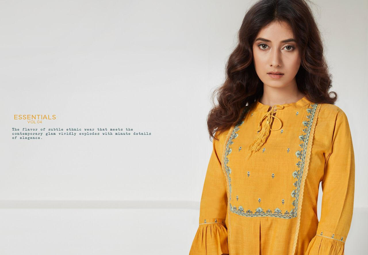 Lt Fabrics Nitya Essentials Vol 4 Tops Wholesale Catalog 8 Pcs 2 - Lt Fabrics Nitya Essentials Vol 4 Tops Wholesale Catalog 8 Pcs