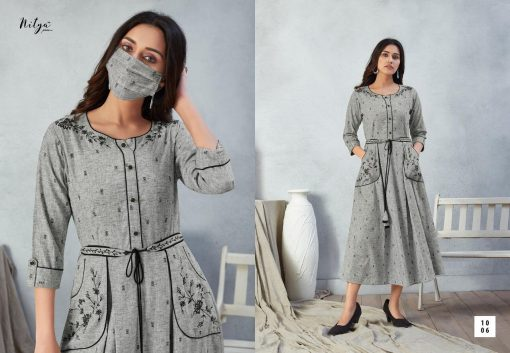 Lt Fabrics Nitya Prisha Kurti Wholesale Catalog 6 Pcs 12 510x353 - Lt Fabrics Nitya Prisha Kurti Wholesale Catalog 6 Pcs