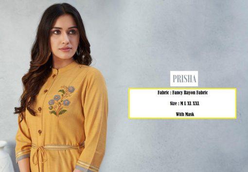Lt Fabrics Nitya Prisha Kurti Wholesale Catalog 6 Pcs 13 510x353 - Lt Fabrics Nitya Prisha Kurti Wholesale Catalog 6 Pcs