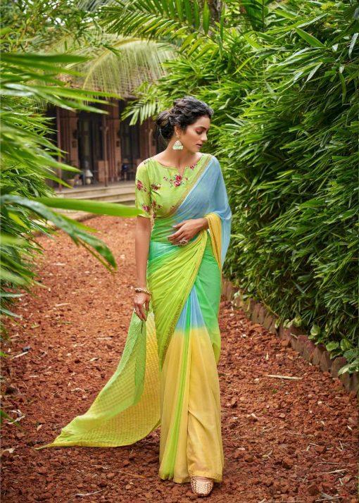 Lt Fabrics Satrupa Double Blouse Saree Sari Wholesale Catalog 10 Pcs 10 510x714 - Lt Fabrics Satrupa Double Blouse Saree Sari Wholesale Catalog 10 Pcs