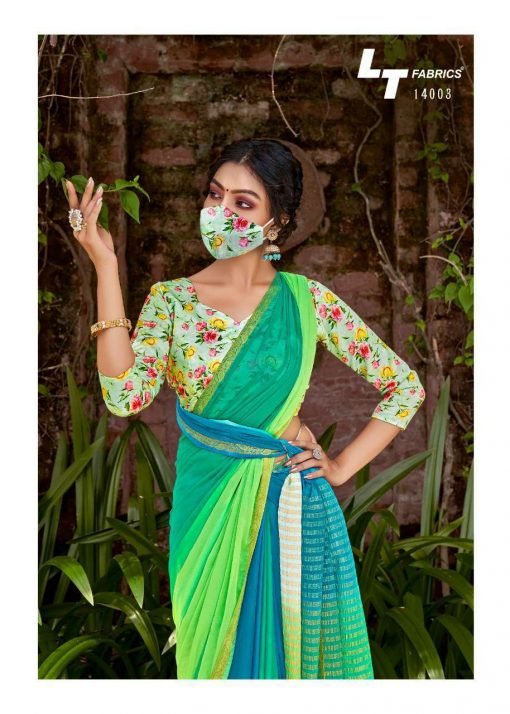 Lt Fabrics Satrupa Double Blouse Saree Sari Wholesale Catalog 10 Pcs 16 510x714 - Lt Fabrics Satrupa Double Blouse Saree Sari Wholesale Catalog 10 Pcs