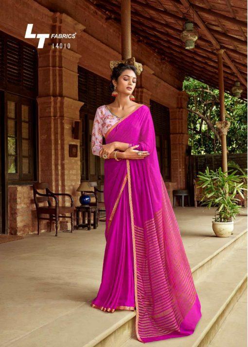 Lt Fabrics Satrupa Double Blouse Saree Sari Wholesale Catalog 10 Pcs 17 510x714 - Lt Fabrics Satrupa Double Blouse Saree Sari Wholesale Catalog 10 Pcs
