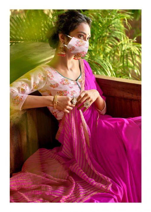 Lt Fabrics Satrupa Double Blouse Saree Sari Wholesale Catalog 10 Pcs 19 510x714 - Lt Fabrics Satrupa Double Blouse Saree Sari Wholesale Catalog 10 Pcs