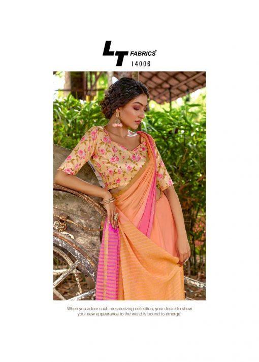 Lt Fabrics Satrupa Double Blouse Saree Sari Wholesale Catalog 10 Pcs 20 510x714 - Lt Fabrics Satrupa Double Blouse Saree Sari Wholesale Catalog 10 Pcs