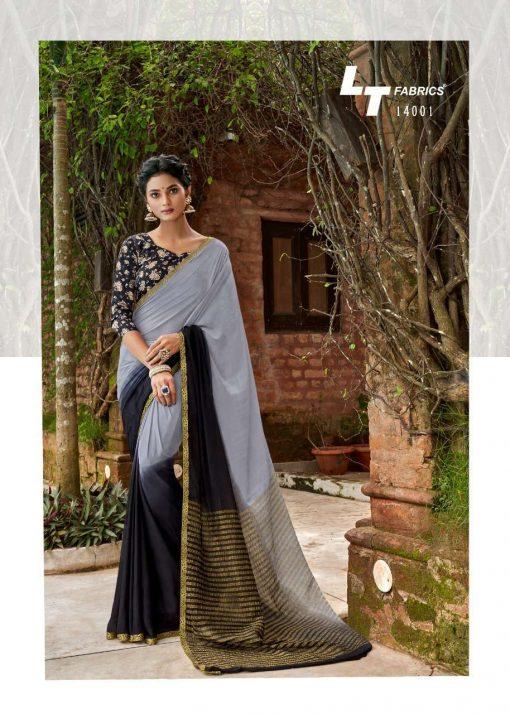 Lt Fabrics Satrupa Double Blouse Saree Sari Wholesale Catalog 10 Pcs 3 510x714 - Lt Fabrics Satrupa Double Blouse Saree Sari Wholesale Catalog 10 Pcs