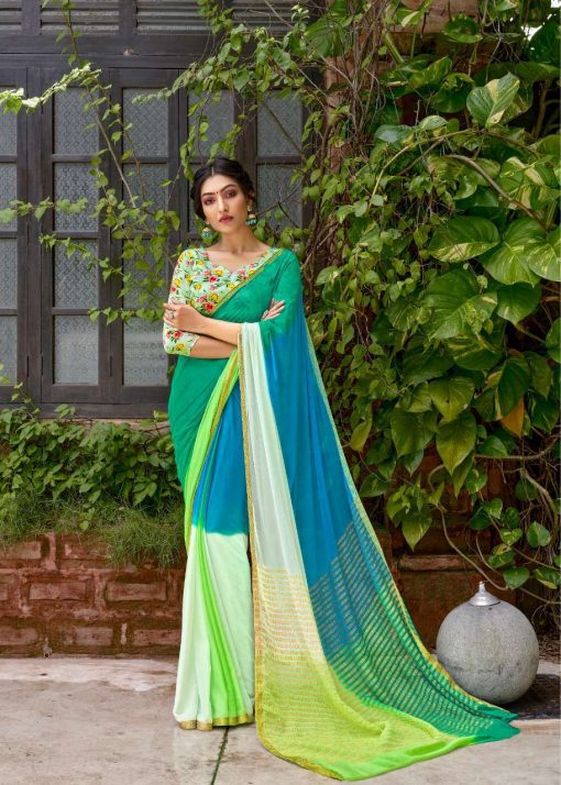 Lt Fabrics Satrupa Double Blouse Saree Sari Wholesale Catalog 10 Pcs 6 510x714 - Lt Fabrics Satrupa Double Blouse Saree Sari Wholesale Catalog 10 Pcs