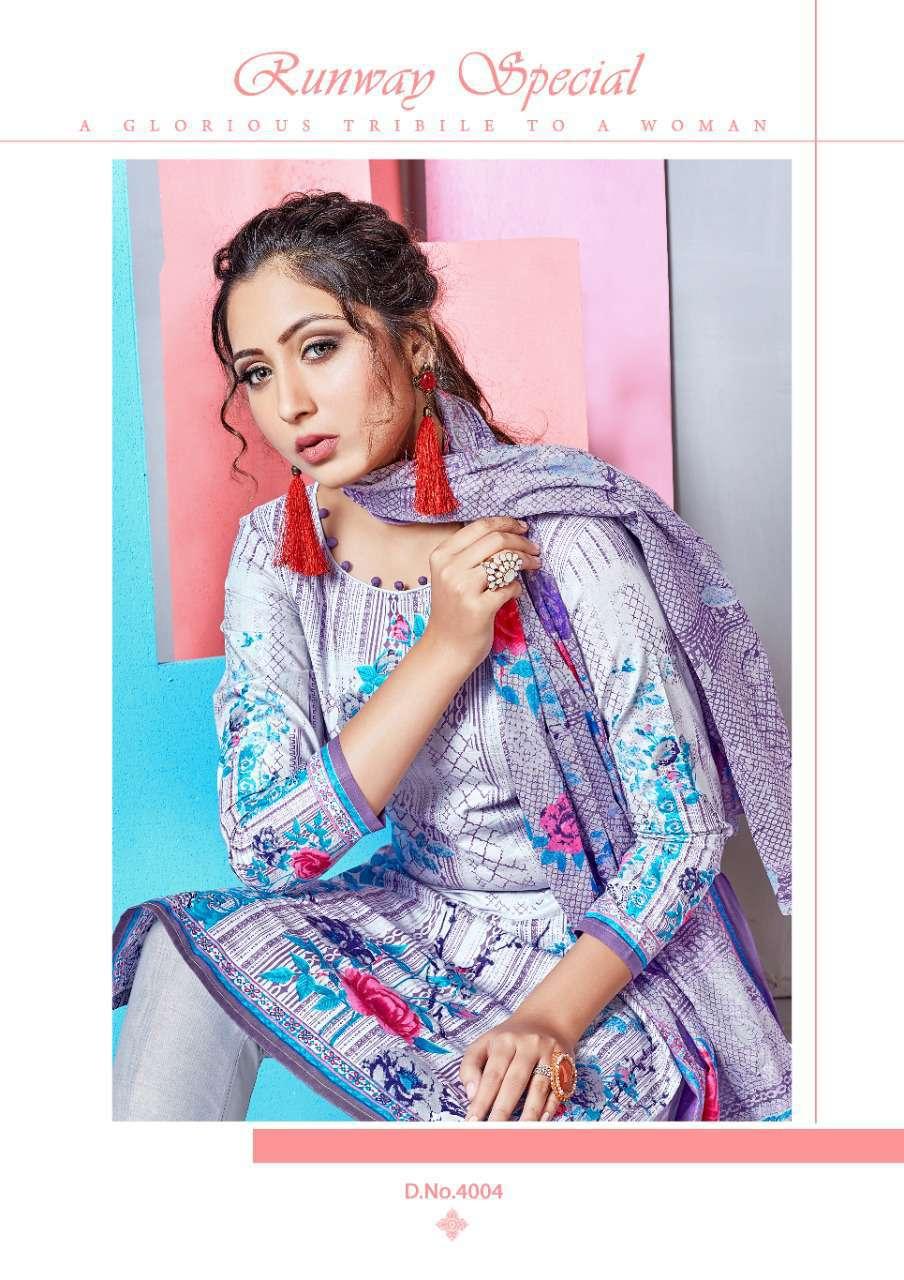 Mishri Lawn Cotton Vol 4 Premium Karachi Salwar Suit Wholesale Catalog 10 Pcs 9 - Mishri Lawn Cotton Vol 4 Premium Karachi Salwar Suit Wholesale Catalog 10 Pcs