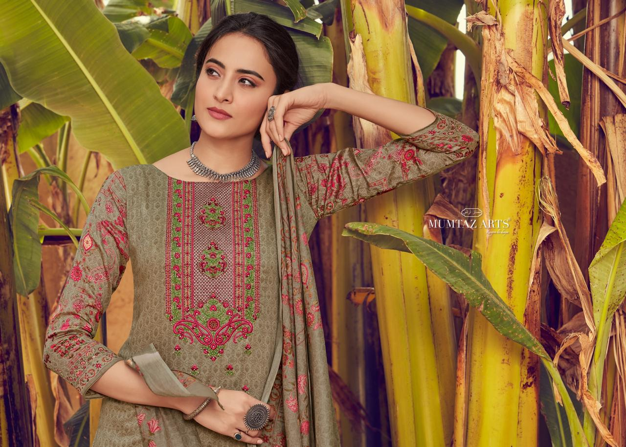 Mumtaz Arts Kinnari Salwar Suit Wholesale Catalog 10 Pcs 13 - Mumtaz Arts Kinnari Salwar Suit Wholesale Catalog 10 Pcs