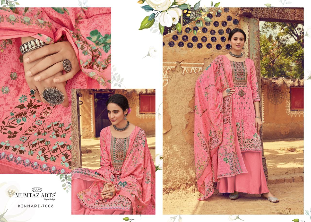 Mumtaz Arts Kinnari Salwar Suit Wholesale Catalog 10 Pcs 14 - Mumtaz Arts Kinnari Salwar Suit Wholesale Catalog 10 Pcs