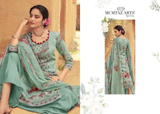 Mumtaz Arts Kinnari Salwar Suit Wholesale Catalog 10 Pcs 16 510x364 - Mumtaz Arts Kinnari Salwar Suit Wholesale Catalog 10 Pcs