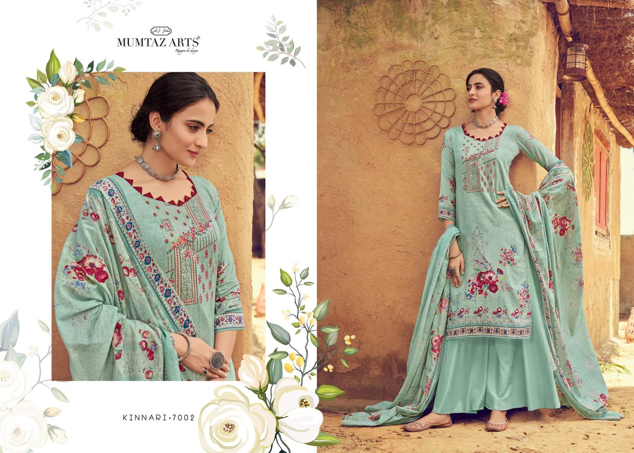 Mumtaz Arts Kinnari Salwar Suit Wholesale Catalog 10 Pcs 3 - Mumtaz Arts Kinnari Salwar Suit Wholesale Catalog 10 Pcs
