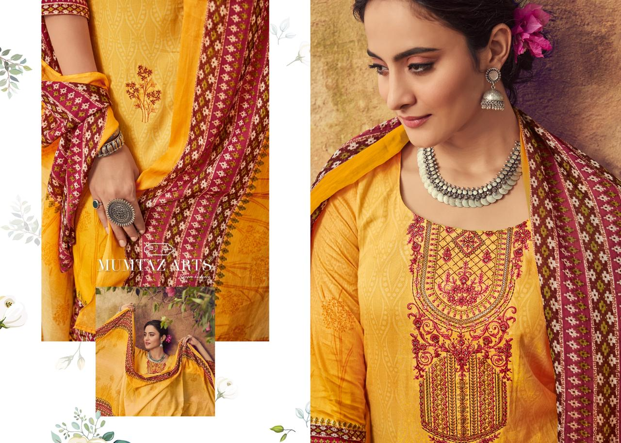Mumtaz Arts Kinnari Salwar Suit Wholesale Catalog 10 Pcs 4 - Mumtaz Arts Kinnari Salwar Suit Wholesale Catalog 10 Pcs