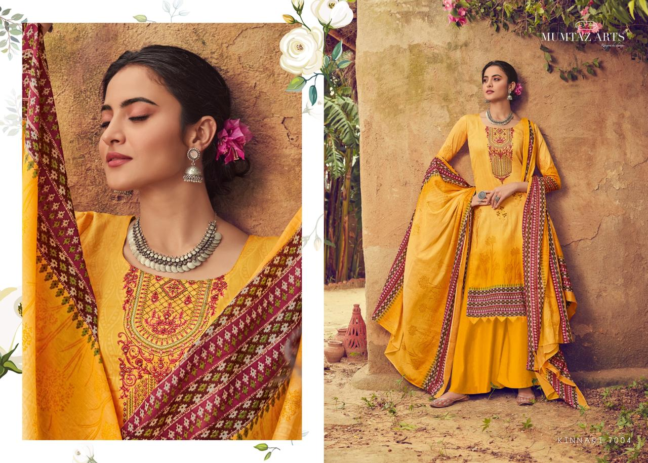Mumtaz Arts Kinnari Salwar Suit Wholesale Catalog 10 Pcs 5 - Mumtaz Arts Kinnari Salwar Suit Wholesale Catalog 10 Pcs