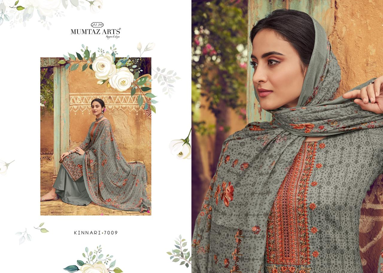 Mumtaz Arts Kinnari Salwar Suit Wholesale Catalog 10 Pcs 6 - Mumtaz Arts Kinnari Salwar Suit Wholesale Catalog 10 Pcs