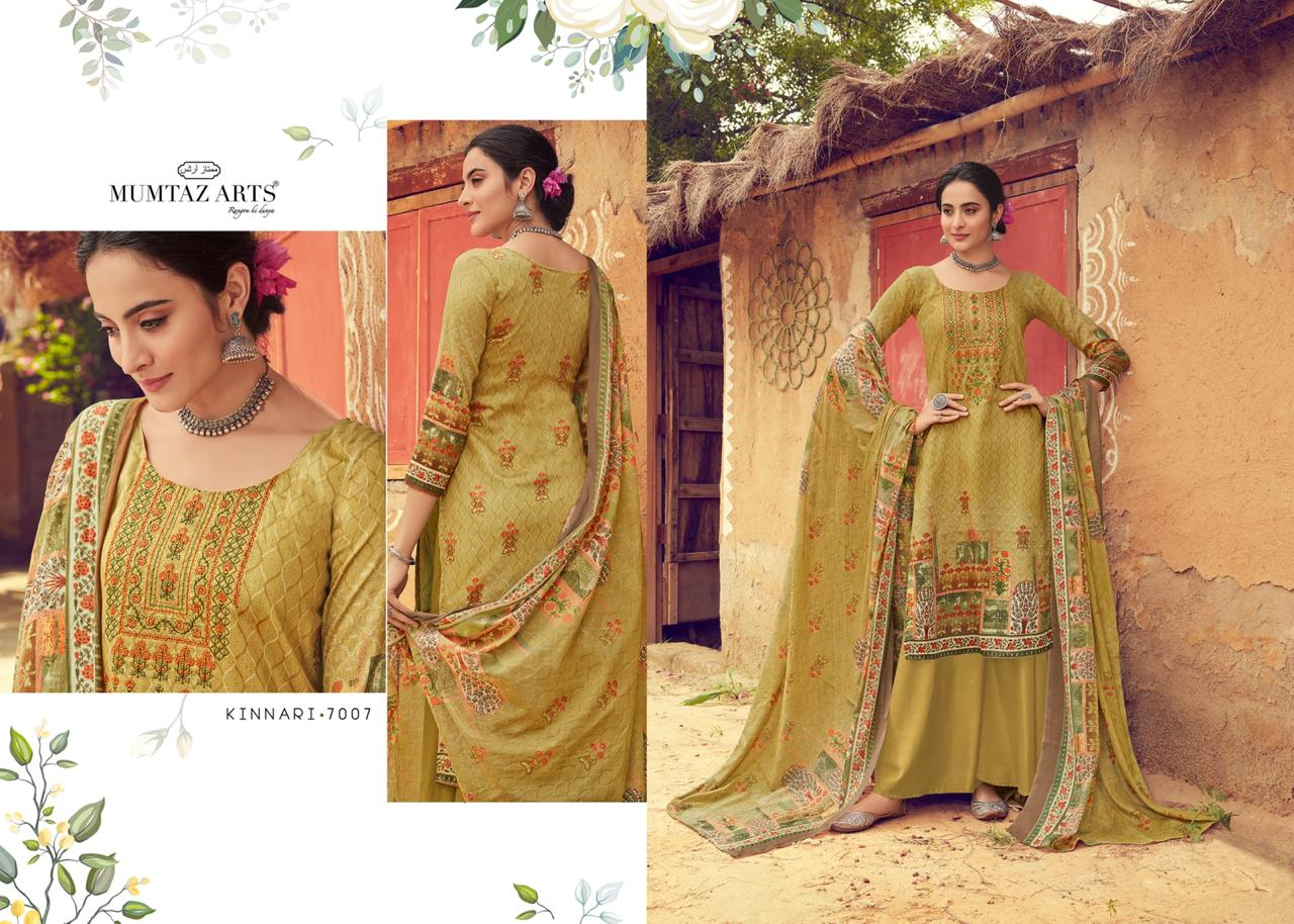 Mumtaz Arts Kinnari Salwar Suit Wholesale Catalog 10 Pcs 7 - Mumtaz Arts Kinnari Salwar Suit Wholesale Catalog 10 Pcs
