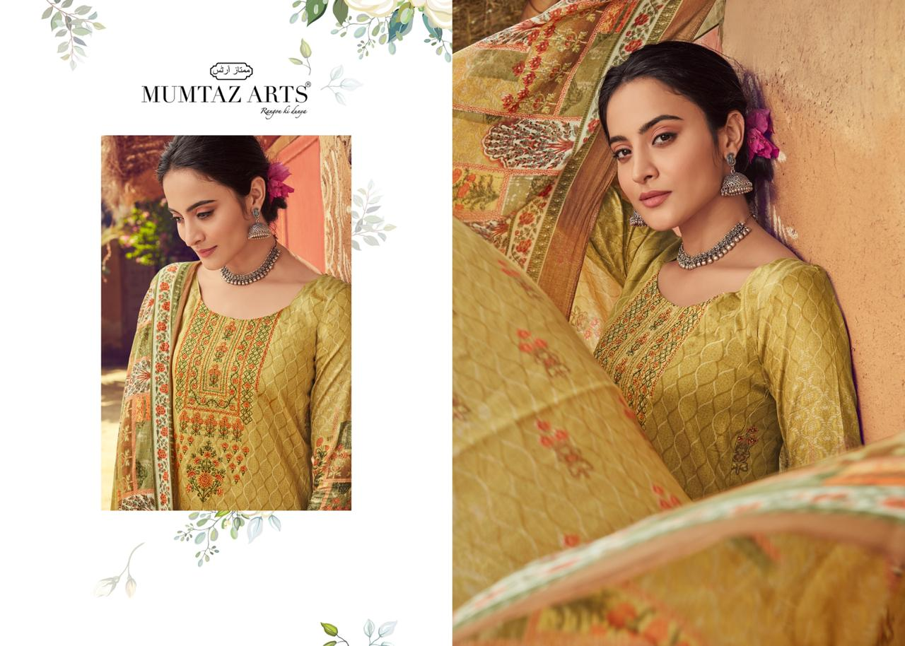 Mumtaz Arts Kinnari Salwar Suit Wholesale Catalog 10 Pcs 8 - Mumtaz Arts Kinnari Salwar Suit Wholesale Catalog 10 Pcs