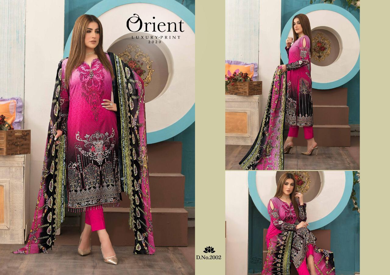 Orient Luxury Print 2020 Salwar Suit Wholesale Catalog 10 Pcs 10 - Orient Luxury Print 2020 Salwar Suit Wholesale Catalog 10 Pcs