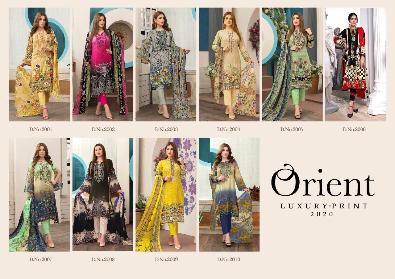 Orient Luxury Print 2020 Salwar Suit Wholesale Catalog 10 Pcs 12 - Orient Luxury Print 2020 Salwar Suit Wholesale Catalog 10 Pcs