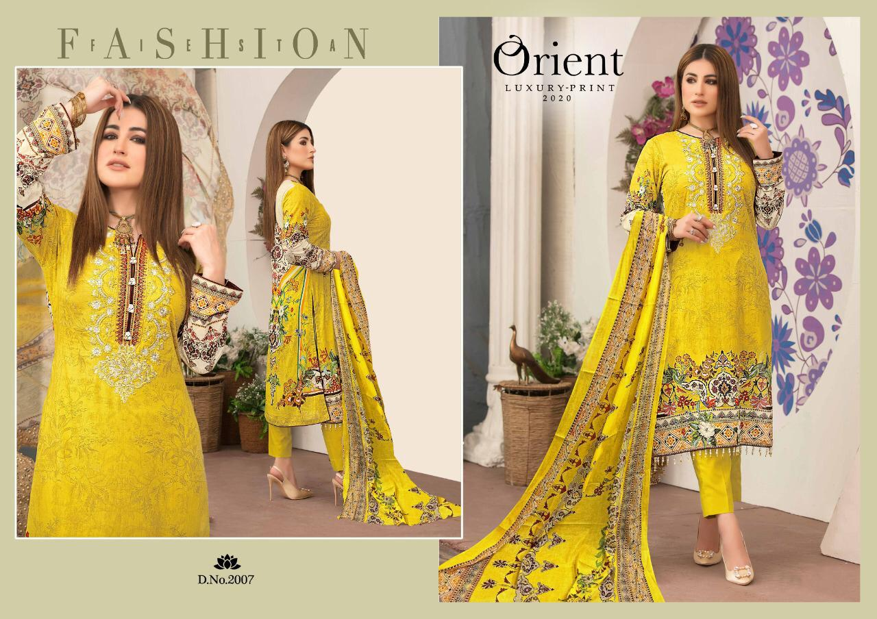 Orient Luxury Print 2020 Salwar Suit Wholesale Catalog 10 Pcs 4 - Orient Luxury Print 2020 Salwar Suit Wholesale Catalog 10 Pcs