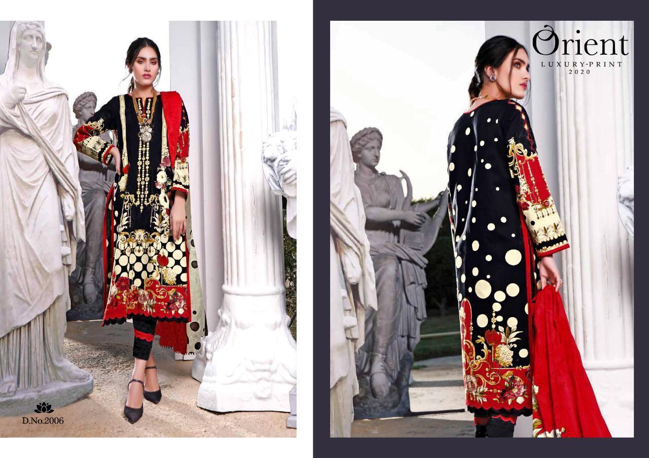 Orient Luxury Print 2020 Salwar Suit Wholesale Catalog 10 Pcs 6 - Orient Luxury Print 2020 Salwar Suit Wholesale Catalog 10 Pcs