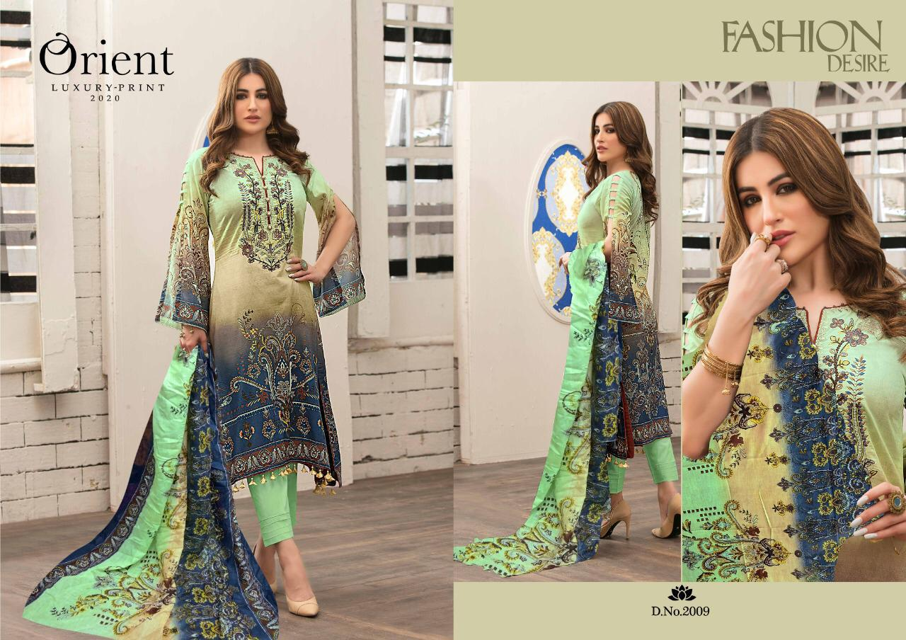 Orient Luxury Print 2020 Salwar Suit Wholesale Catalog 10 Pcs 7 - Orient Luxury Print 2020 Salwar Suit Wholesale Catalog 10 Pcs