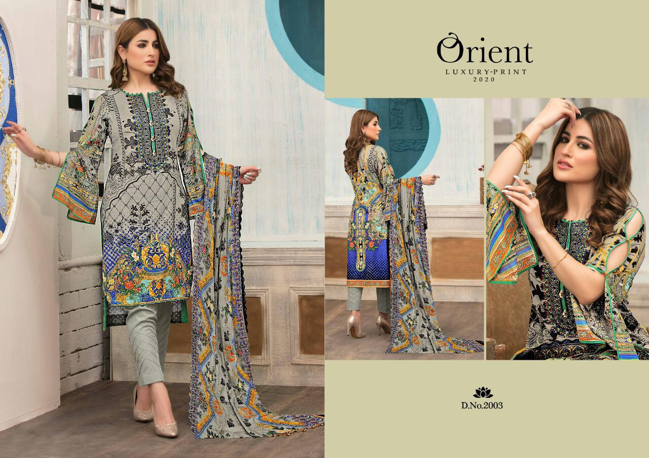 Orient Luxury Print 2020 Salwar Suit Wholesale Catalog 10 Pcs 8 - Orient Luxury Print 2020 Salwar Suit Wholesale Catalog 10 Pcs