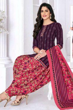 Pranjul Priyanka Vol 4 B Readymade Suit Wholesale Catalog 15 Pcs