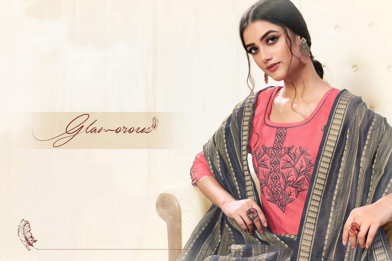 Raghav Hotspot Vol 2 Salwar Suit Wholesale Catalog 12 Pcs 10 - Raghav Hotspot Vol 2 Salwar Suit Wholesale Catalog 12 Pcs