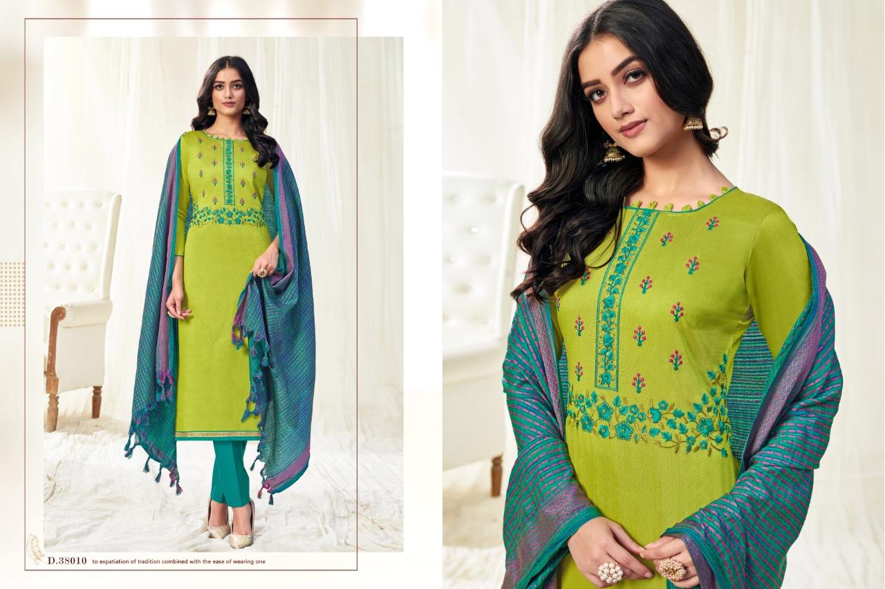 Raghav Hotspot Vol 2 Salwar Suit Wholesale Catalog 12 Pcs 11 - Raghav Hotspot Vol 2 Salwar Suit Wholesale Catalog 12 Pcs
