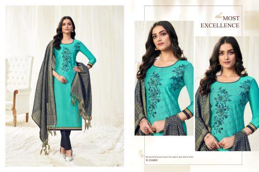 Raghav Hotspot Vol 2 Salwar Suit Wholesale Catalog 12 Pcs 13 510x340 - Raghav Hotspot Vol 2 Salwar Suit Wholesale Catalog 12 Pcs