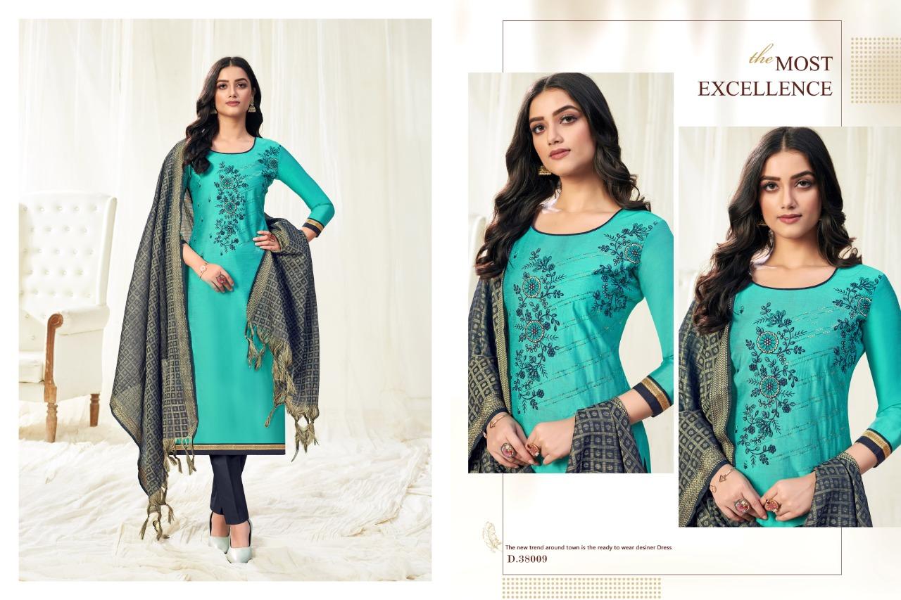 Raghav Hotspot Vol 2 Salwar Suit Wholesale Catalog 12 Pcs 13 - Raghav Hotspot Vol 2 Salwar Suit Wholesale Catalog 12 Pcs