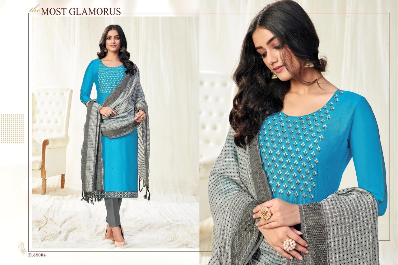 Raghav Hotspot Vol 2 Salwar Suit Wholesale Catalog 12 Pcs 3 - Raghav Hotspot Vol 2 Salwar Suit Wholesale Catalog 12 Pcs