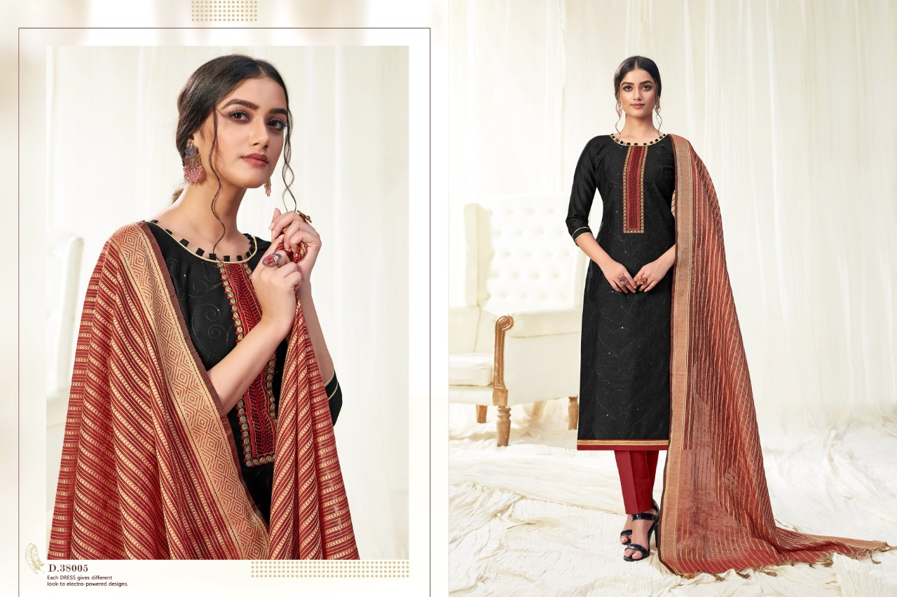 Raghav Hotspot Vol 2 Salwar Suit Wholesale Catalog 12 Pcs 5 - Raghav Hotspot Vol 2 Salwar Suit Wholesale Catalog 12 Pcs