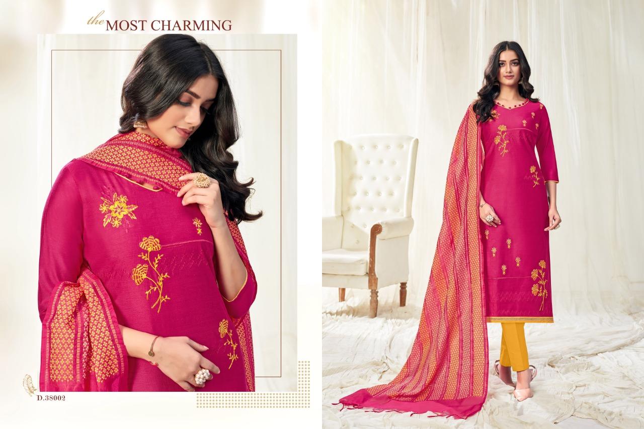 Raghav Hotspot Vol 2 Salwar Suit Wholesale Catalog 12 Pcs 6 - Raghav Hotspot Vol 2 Salwar Suit Wholesale Catalog 12 Pcs