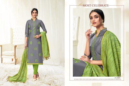 Raghav Hotspot Vol 2 Salwar Suit Wholesale Catalog 12 Pcs 7 510x340 - Raghav Hotspot Vol 2 Salwar Suit Wholesale Catalog 12 Pcs