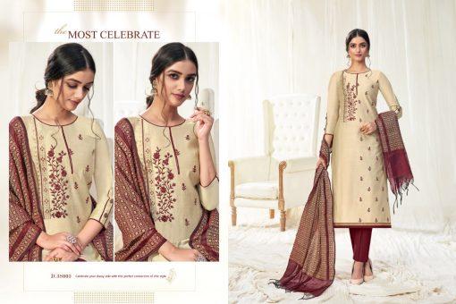 Raghav Hotspot Vol 2 Salwar Suit Wholesale Catalog 12 Pcs 8 510x340 - Raghav Hotspot Vol 2 Salwar Suit Wholesale Catalog 12 Pcs