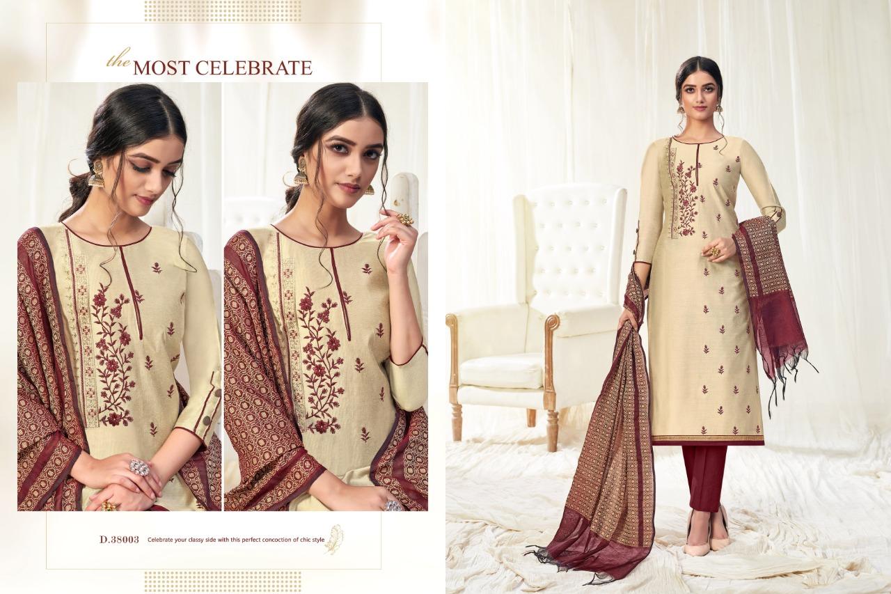 Raghav Hotspot Vol 2 Salwar Suit Wholesale Catalog 12 Pcs 8 - Raghav Hotspot Vol 2 Salwar Suit Wholesale Catalog 12 Pcs