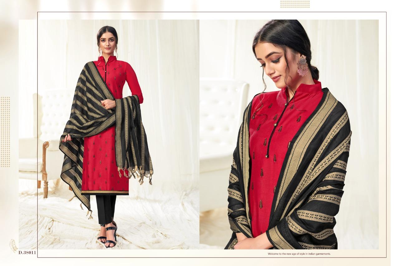 Raghav Hotspot Vol 2 Salwar Suit Wholesale Catalog 12 Pcs 9 - Raghav Hotspot Vol 2 Salwar Suit Wholesale Catalog 12 Pcs
