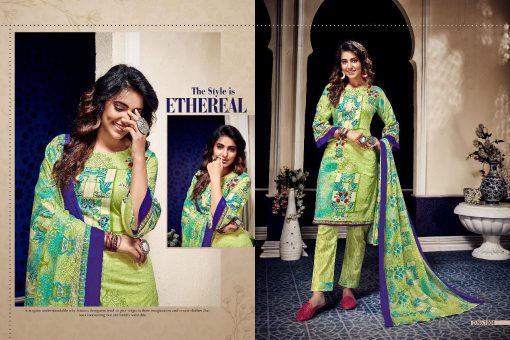 Rawayat Luxury Lawn Collection Vol 7 Salwar Suit Wholesale Catalog 10 Pcs 10 510x340 - Rawayat Luxury Lawn Collection Vol 7 Salwar Suit Wholesale Catalog 10 Pcs