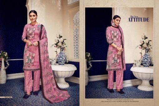 Rawayat Luxury Lawn Collection Vol 7 Salwar Suit Wholesale Catalog 10 Pcs 8 510x340 - Rawayat Luxury Lawn Collection Vol 7 Salwar Suit Wholesale Catalog 10 Pcs