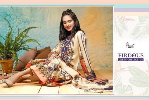 Shree Fabs Firdous Urben Collection Salwar Suit Wholesale Catalog 10 Pcs 6 510x342 - Shree Fabs Firdous Urben Collection Salwar Suit Wholesale Catalog 10 Pcs