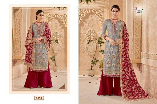Shree Fabs Mutiyaar Gold Salwar Suit Wholesale Catalog 5 Pcs 3 510x340 - Shree Fabs Mutiyaar Gold Salwar Suit Wholesale Catalog 5 Pcs