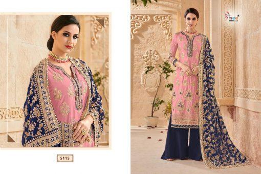 Shree Fabs Mutiyaar Gold Salwar Suit Wholesale Catalog 5 Pcs 5 510x340 - Shree Fabs Mutiyaar Gold Salwar Suit Wholesale Catalog 5 Pcs