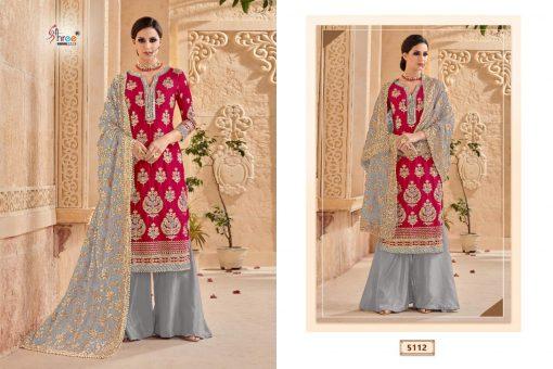 Shree Fabs Mutiyaar Gold Salwar Suit Wholesale Catalog 5 Pcs 6 510x340 - Shree Fabs Mutiyaar Gold Salwar Suit Wholesale Catalog 5 Pcs
